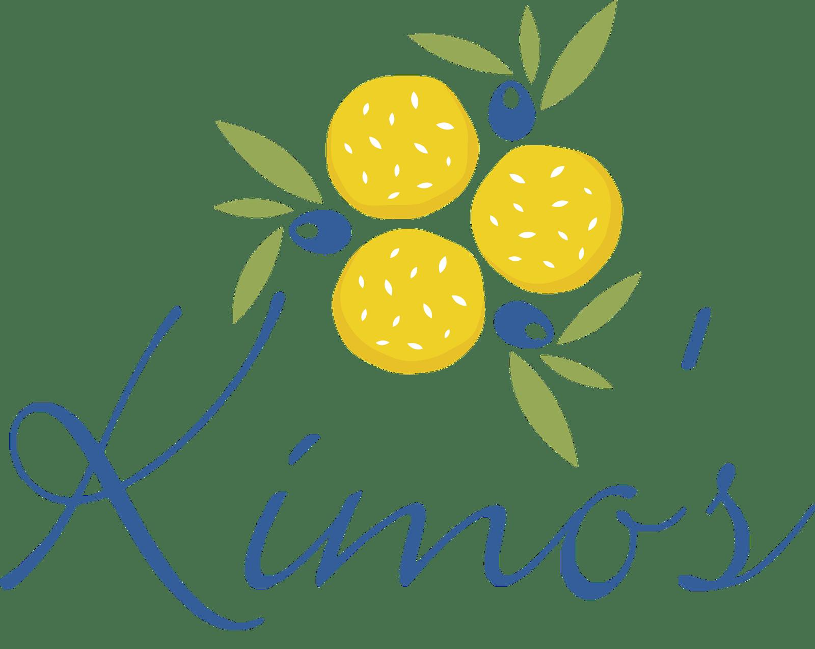 Kimo's Logo